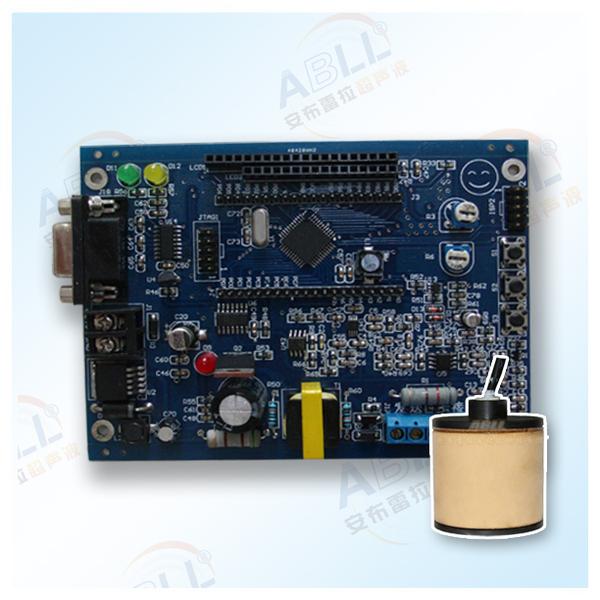 超声波开发板传输数据,超声波通信