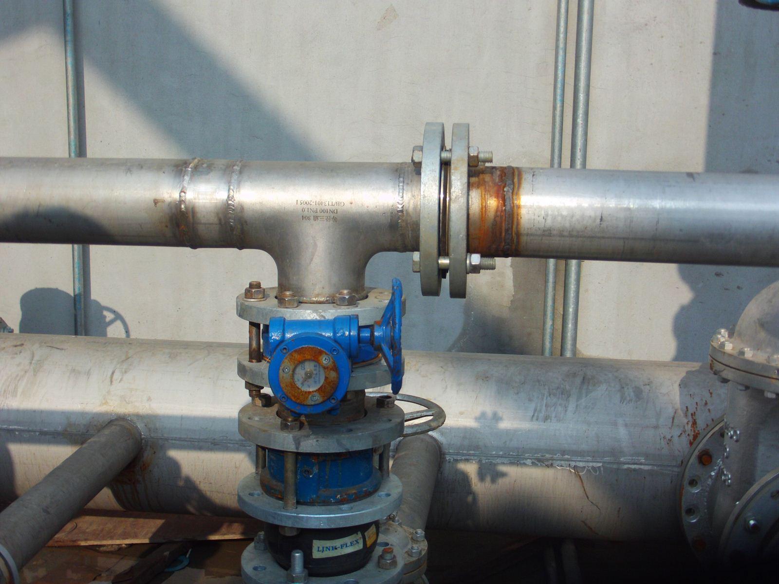 流量計,分體式電磁流量計—杭州安布雷拉超聲波廠家